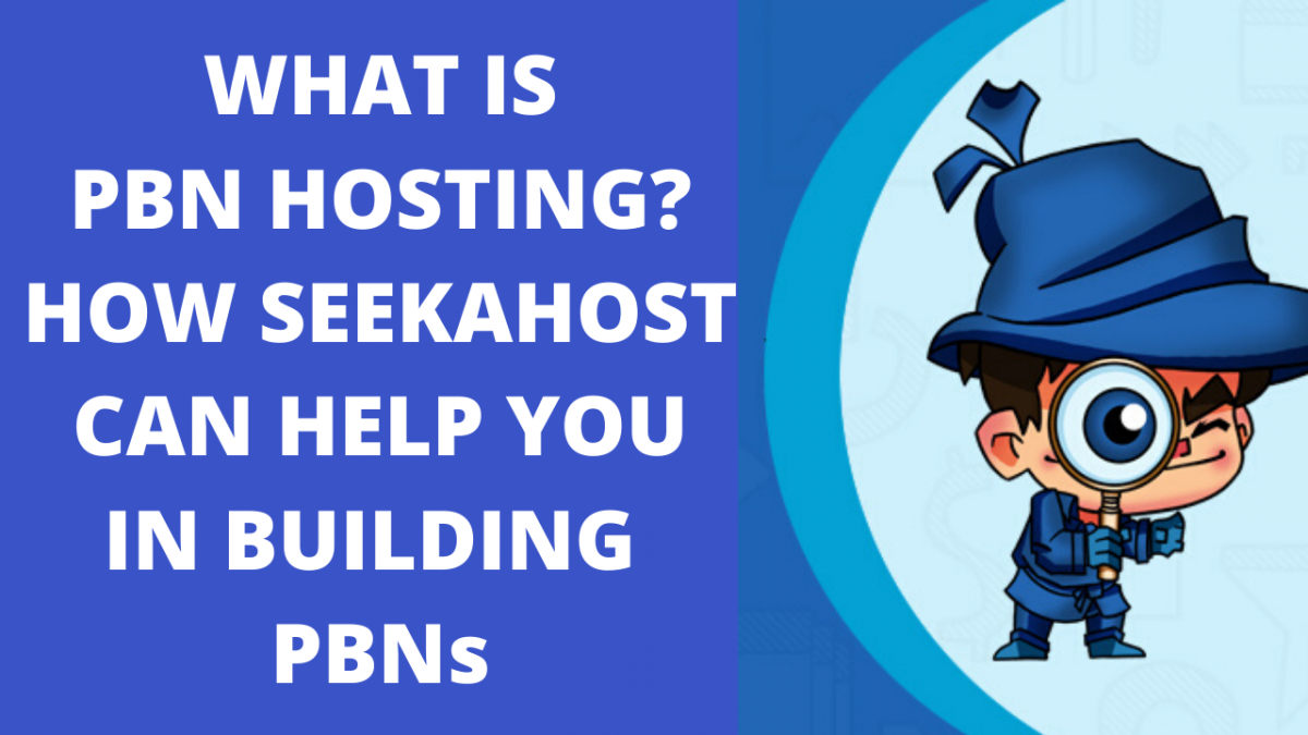 What Is PBN Hosting